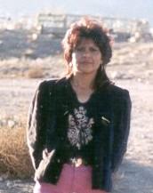 Peggy Camacho