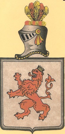 Silva Coat of Arms